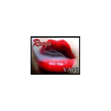 Rouge Vape logo