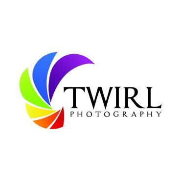 Twirl Photography logo