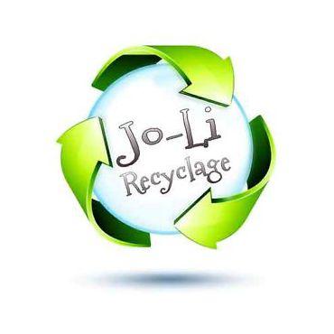 Jo-Li Recyclage logo