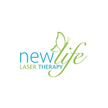 NewLife Laser Therapy logo