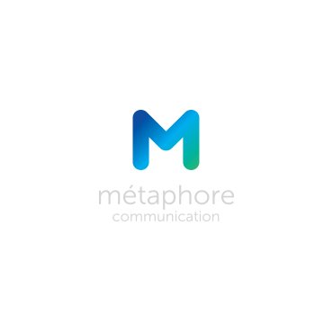 Métaphore Communication logo
