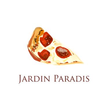 Jardin Paradis logo