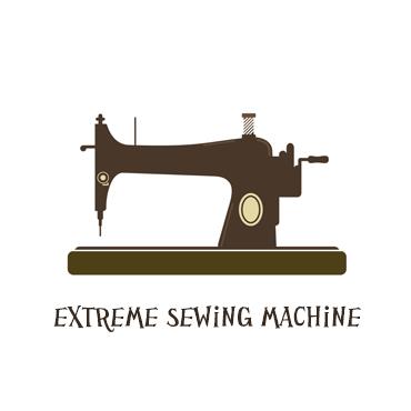 Extreme Sewing Machine PROFILE.logo