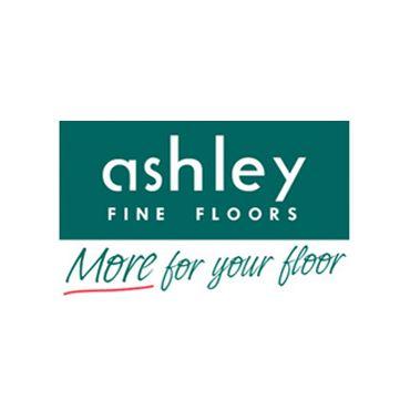 Ashley Fine Floors logo