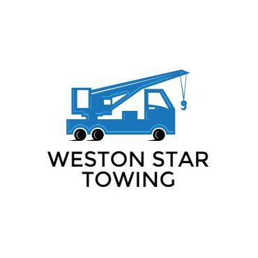 Weston Star Towing logo