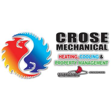 Crose Mechanical PROFILE.logo