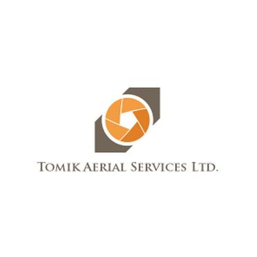 Tomik Aerial Services Ltd. logo