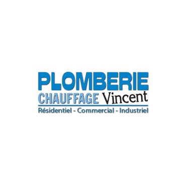 Plomberie & Chauffage Vincent Inc logo