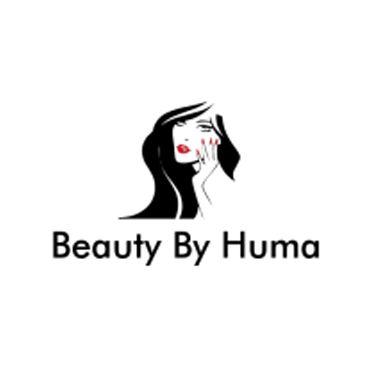 Beauty By Huma logo