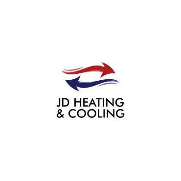 JD Heating & Cooling PROFILE.logo