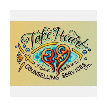 Take Heart Counselling Services Ltd. logo