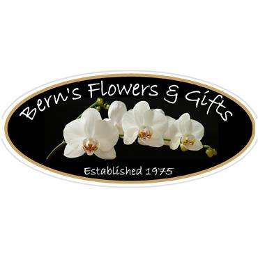 Bern's Flowers & Gifts logo