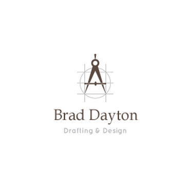 Brad Dayton Drafting & Design PROFILE.logo