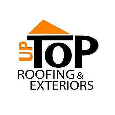 Up Top Roofing & Exteriors PROFILE.logo