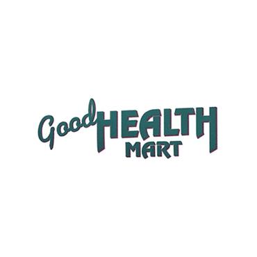 Good Health Mart PROFILE.logo