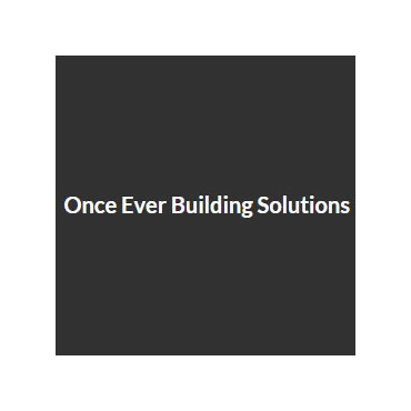 Once Ever Building Solutions Inc. logo
