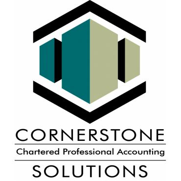 Cornerstone Chartered Professional Accounting PROFILE.logo