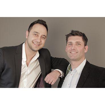 Jordan McGregor, Sales Rep & Louis Tavakoli, Broker - CENTURY 21 Champ Realty Ltd. PROFILE.logo