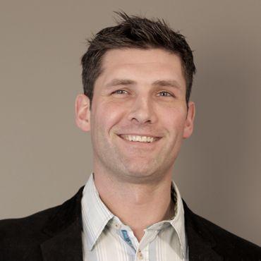 Jordan McGregor, Sales Representative