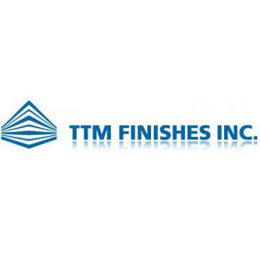 TTM Finishes Inc. PROFILE.logo