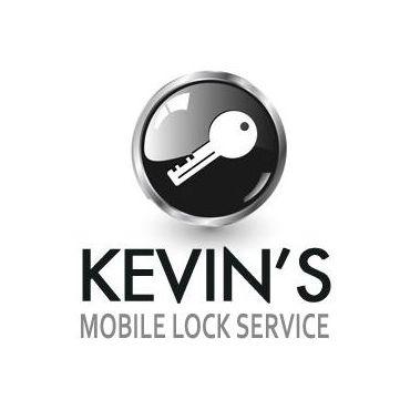 Kevin's Mobile Lock Service logo