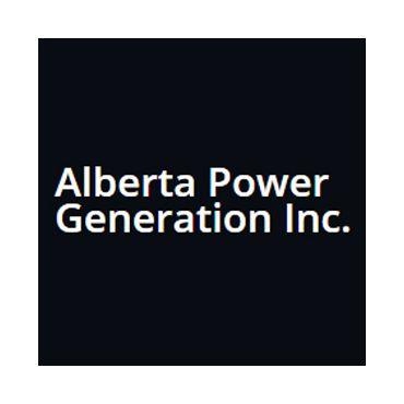 Alberta Power Generation logo
