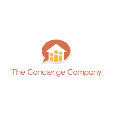 The Concierge Company logo