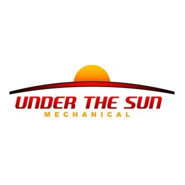 Under The Sun Mechanical Inc. logo