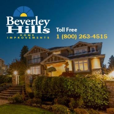 Beverley Hills Home Improvements PROFILE.logo