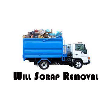 Will Scrap Removal logo