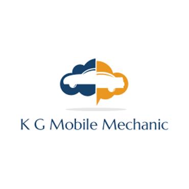 K G Mobile Mechanic PROFILE.logo