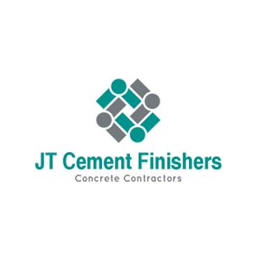 JT Cement Finishers - Concrete Contractors PROFILE.logo