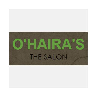 O'Haira's the Salon PROFILE.logo