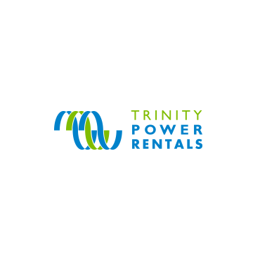 Trinity Power Rentals logo
