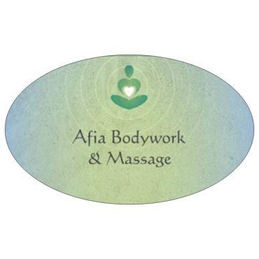 Afia Bodywork & Massage PROFILE.logo