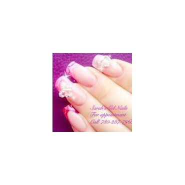 Sarah's Gel Nails logo