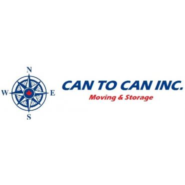 Can to Can Moving Inc logo