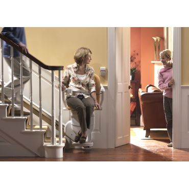Vancouver Stairlifts Home2stay