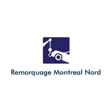 Remorquage Montreal Nord logo