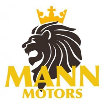 Mann Motors PROFILE.logo