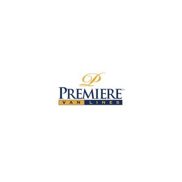 Premiere Van Lines Moving Company PROFILE.logo