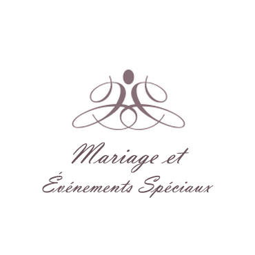 Mariage et Événements Spéciaux logo