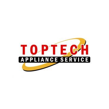 TopTech Appliance Service PROFILE.logo