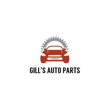 Gill's Auto Parts logo