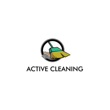 Active Cleaning logo