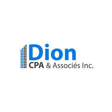 Dion CPA et Associés Inc PROFILE.logo