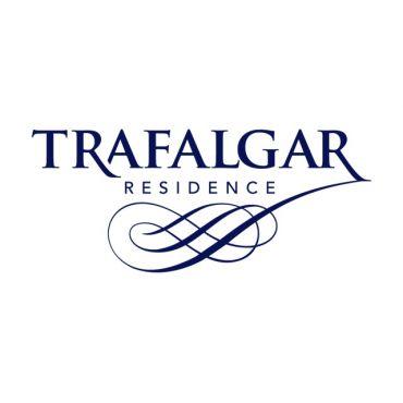 Trafalgar Residence PROFILE.logo