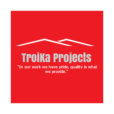 Troika Projects logo