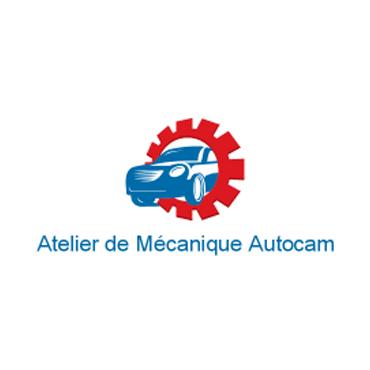 Atelier de Mécanique Autocam PROFILE.logo