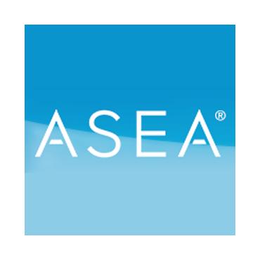 ASEA Redoxing Water logo